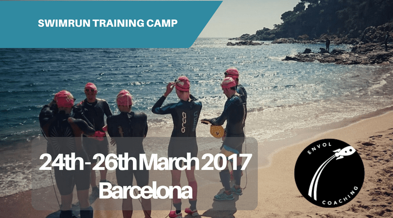 March 24th to 26th: Sharpen your swimrun in Costa Brava