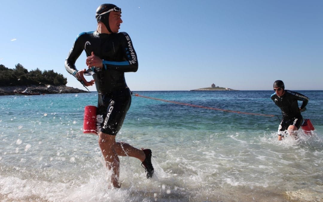 Free swimrun 12 weeks training plan – Part 3: Week 9 to 12