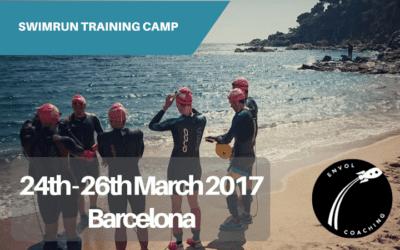 March 24th to 26th: Sharpen your swimrun in Costa Brava