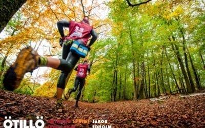 8 weeks Swimrun training plan – Get ready for an ÖtillÖ qualifier