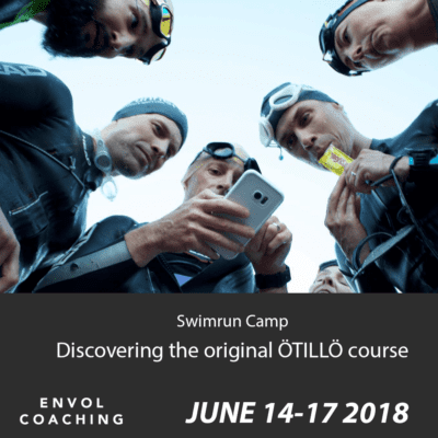 ÖTILLÖ Swimrun training camp